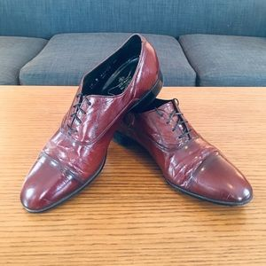 Florsheim Oxford Shoe Men's 10